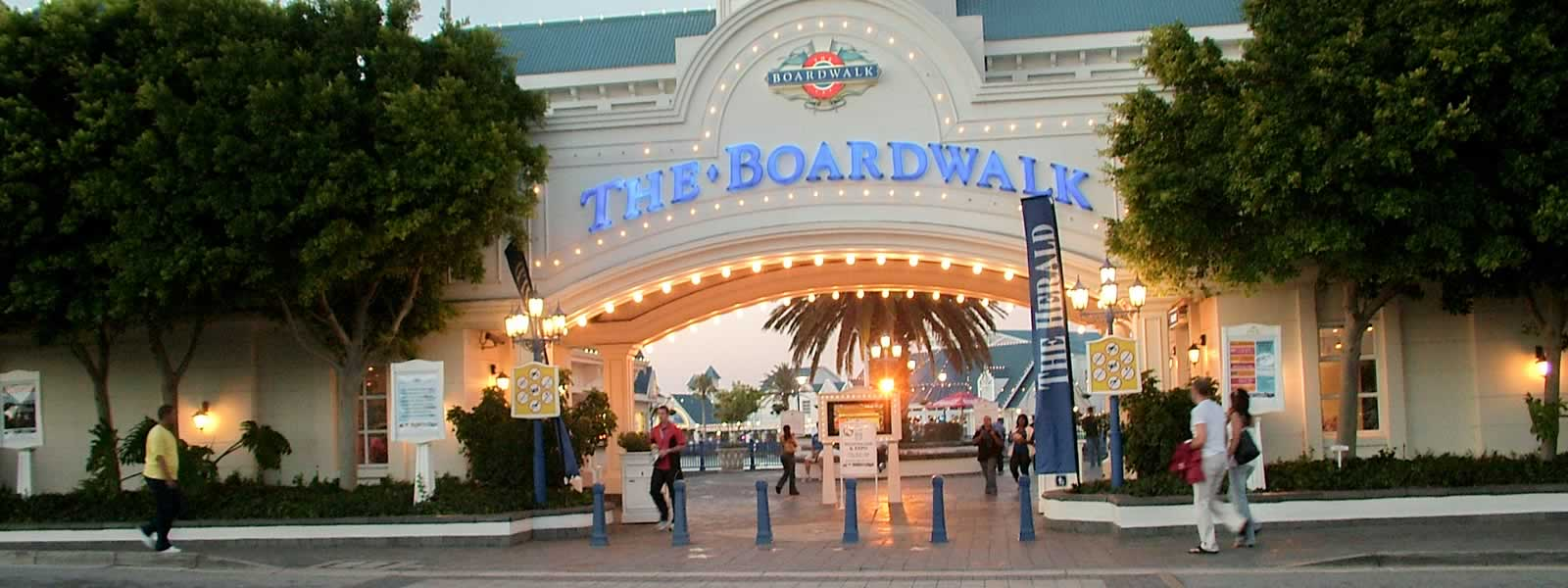 Boardwalk Casino & Hotel